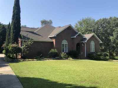 Byron GA Single Family Home For Sale: $295,000