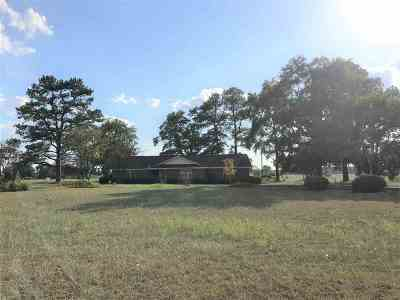 Cochran GA Single Family Home For Sale: $150,000