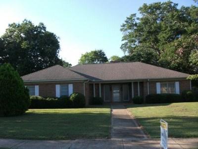 Buena Vista Single Family Home For Sale: 122 2nd Avenue