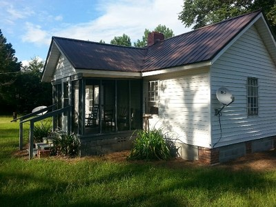 Buena Vista Single Family Home For Sale