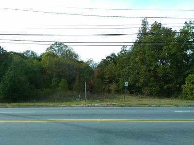 Residential Lots & Land For Sale: 1833 Floyd Road