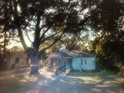 Columbus GA Single Family Home For Sale: $24,900