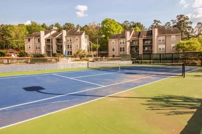 Fortson Condo/Townhouse For Sale: 333 Eastside Drive #42