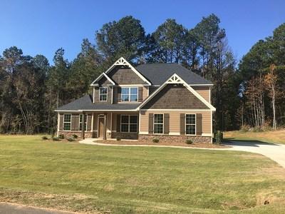 Hamilton GA Single Family Home For Sale: $249,900