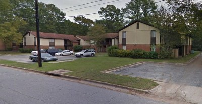 Muscogee County Multi Family Home For Sale: 1824 Sheffield Drive