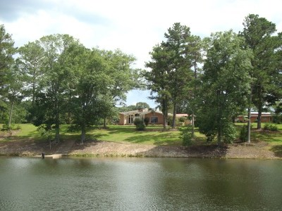 Talbotton Single Family Home For Sale: 1533 Tuck Persons Highway