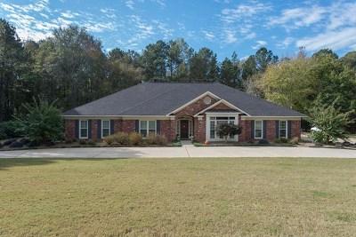 Midland Single Family Home For Sale: 5120 Midland Trace