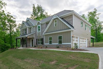 Fortson Single Family Home For Sale: 180 Hart Preserve
