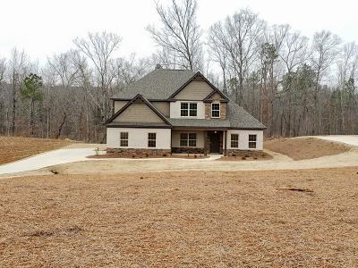 Fortson Single Family Home For Sale