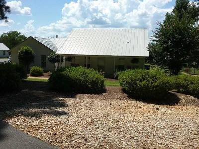 Buena Vista Single Family Home For Sale: 231 Broad Street