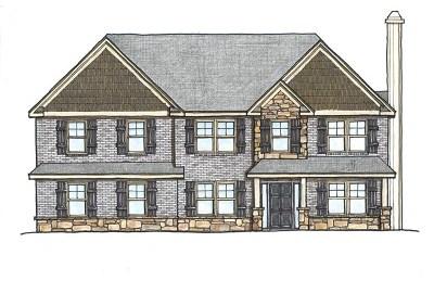 Hamilton GA Single Family Home For Sale: $234,900
