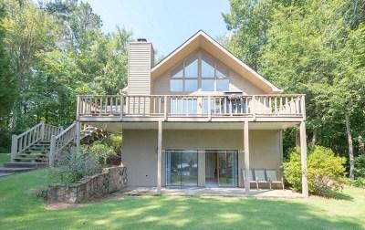 Hamilton GA Single Family Home For Sale: $383,900