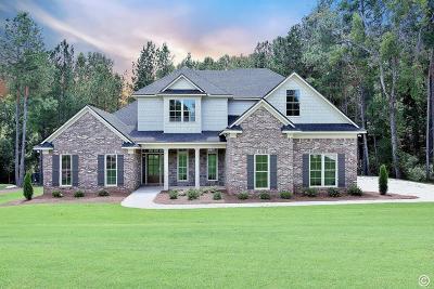 Midland Single Family Home For Sale: 8066 Wellington Trace