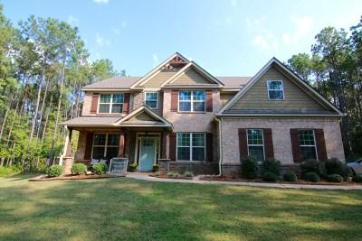 Hamilton GA Single Family Home For Sale: $310,000