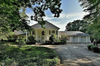 Russell County, Lee County Single Family Home For Sale: 248 Lee Road 0613