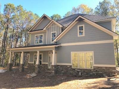 Hamilton GA Single Family Home For Sale: $289,900
