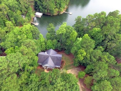 Hamilton GA Single Family Home For Sale: $399,900