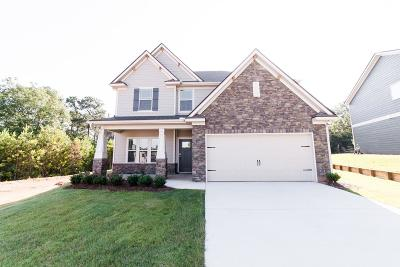 Hamilton GA Single Family Home For Sale: $205,633