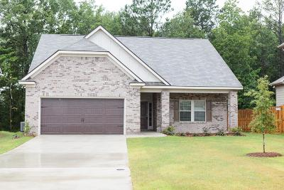 Midland Single Family Home For Sale: 7121 Tall Pine Court