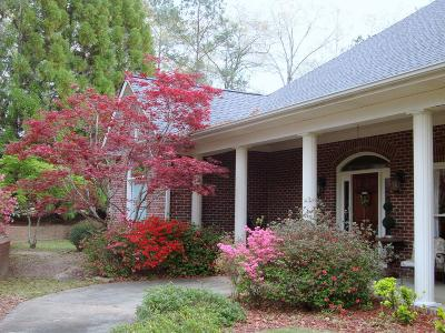 Phenix City Single Family Home For Sale