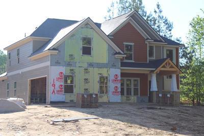 Midland Single Family Home For Sale: 10326 Whisper Glen Drive