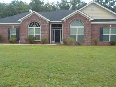 Midland Single Family Home For Sale: 6450 Woodbriar Lane