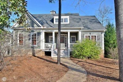 Pine Mountain Single Family Home For Sale: 326 Dogwood Way