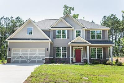 Hamilton GA Single Family Home For Sale: $257,400