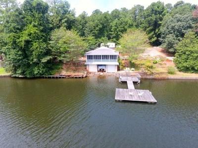 Hamilton GA Single Family Home For Sale: $250,000