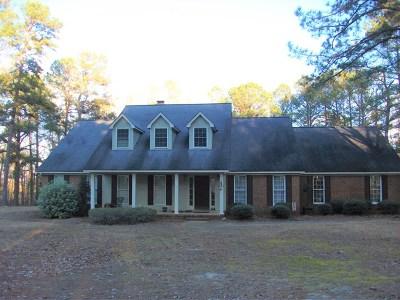 Buena Vista Single Family Home For Sale: 53 Weaver Lane