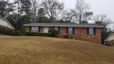 Rental For Rent: 1419 Staunton Drive