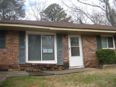 Columbus Single Family Home For Sale: 5063 Hale Drive