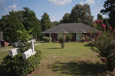 Russell County, Lee County Multi Family Home For Sale: 106 Cumberland Place