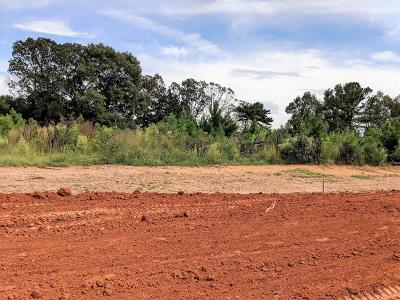 Midland Single Family Home For Sale: Lot 20 County Line Road