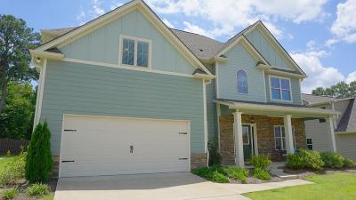 Midland Single Family Home For Sale: 7624 Mockernut Way #1 D