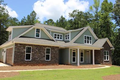 Pine Mountain Single Family Home For Sale: 88 Triple Creek Pass