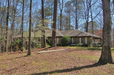Columbus Single Family Home For Sale: 712 Moore Road