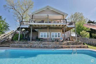 Russell County, Lee County Single Family Home For Sale: 100 Lee Road 0360