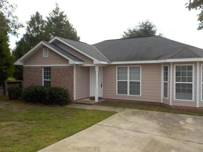 Columbus Single Family Home For Sale: 710 Crestline Drive