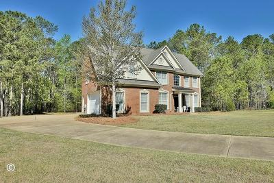 Midland Single Family Home For Sale: 9443 Midland Woods Drive