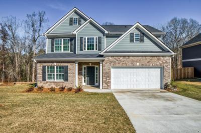 Fortson Single Family Home For Sale: 4882 Wisteria Lane