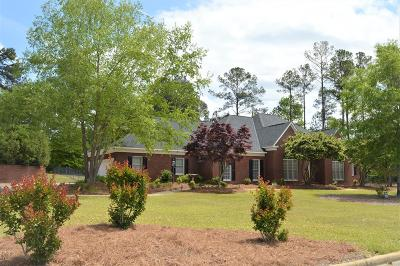 Midland Single Family Home For Sale: 1008 Gramercy Drive