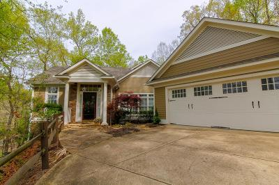 Columbus Single Family Home For Sale: 4701 Turnberry Lane #11