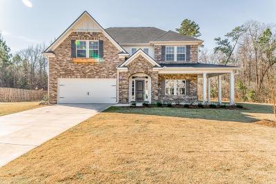 Midland Single Family Home For Sale: 10138 Sable Oaks Drive