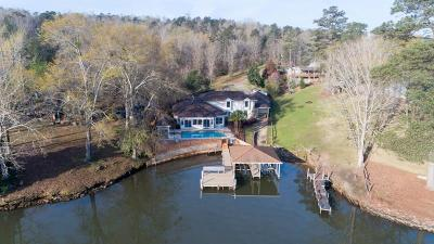 Russell County, Lee County Single Family Home For Sale: 495 Lee Road 0313