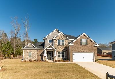 Midland Single Family Home For Sale: 10145 Sable Oaks Drive