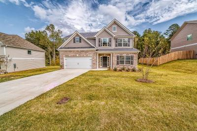 Fortson Single Family Home For Sale: 4846 Wisteria Lane