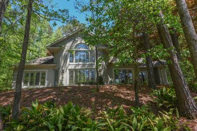 Columbus Single Family Home For Sale: 8935 M Moore Road