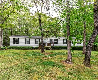 Fortson Single Family Home For Sale: 117 N Halley Street