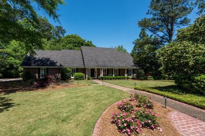 Columbus Single Family Home For Sale: 5015 Bondale Court